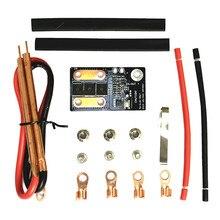 18650 pil taşınabilir nokta kaynak devre PCB kartı için Farad kapasitör özel nokta kaynak makinesi