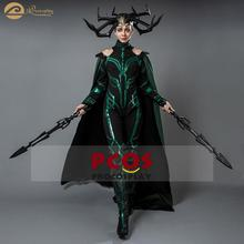 Thor 3: Ragnarok Hela Cosplay weapon Double dagger Raytheon 3 Hela Cosplay weapon Short Sword mp003985