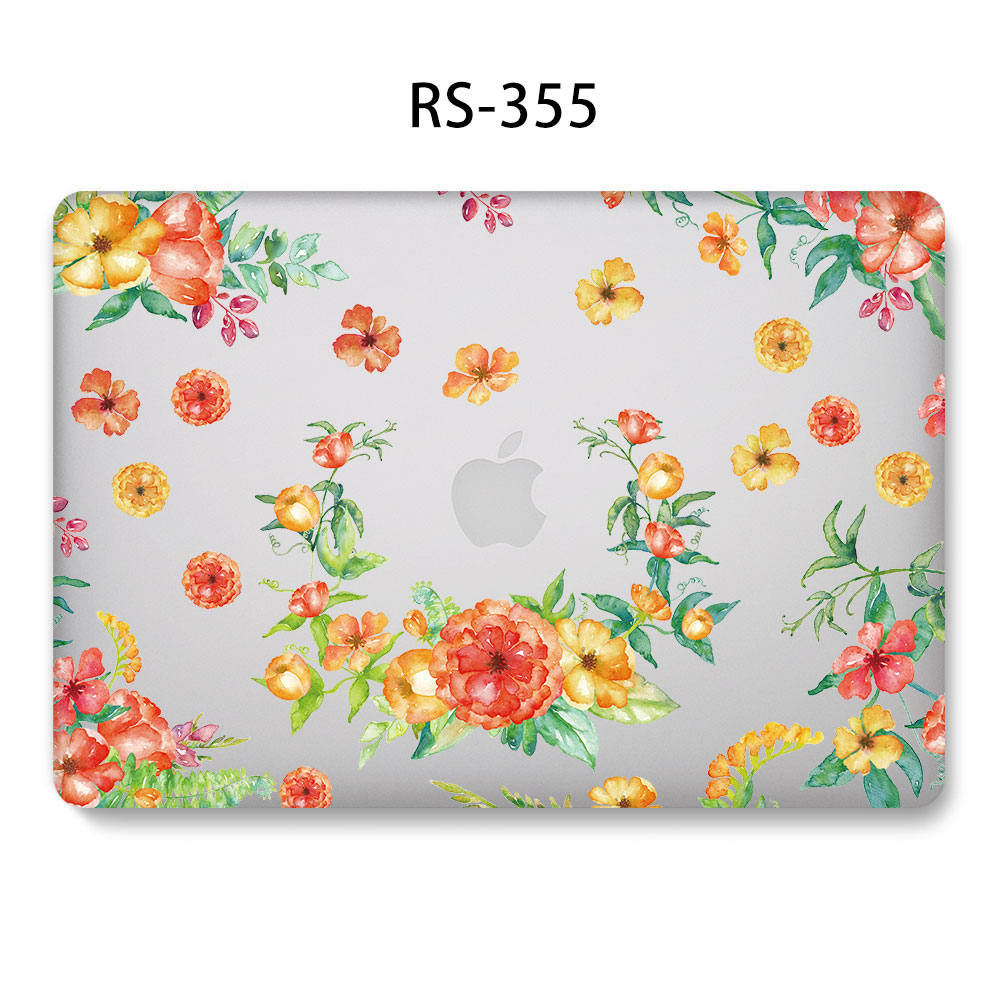 Soft Leaf Case for MacBook 95