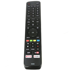 New Replacement EN3B39 For HISENSE LCD LED TV remote control H45N5750 H75N6800