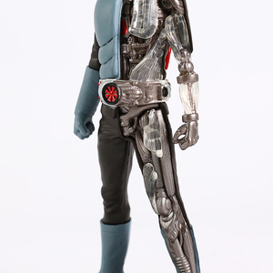 Image 5 - Masked Rider 1 מבנה פנימי מהדורה PVC איור קאמן רוכב דגם צעצוע