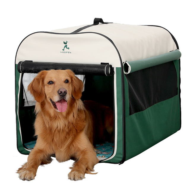 """""""Special Pup""""  Dog Kennel Sleeper Tent  5"""
