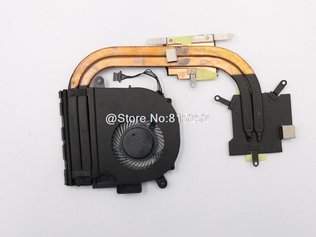 Dissipateur thermique d'ordinateur portable pour Lenovo Z41-70 Z51-70 Module thermique C DIS 40W 5H40J23781 nouveau Original