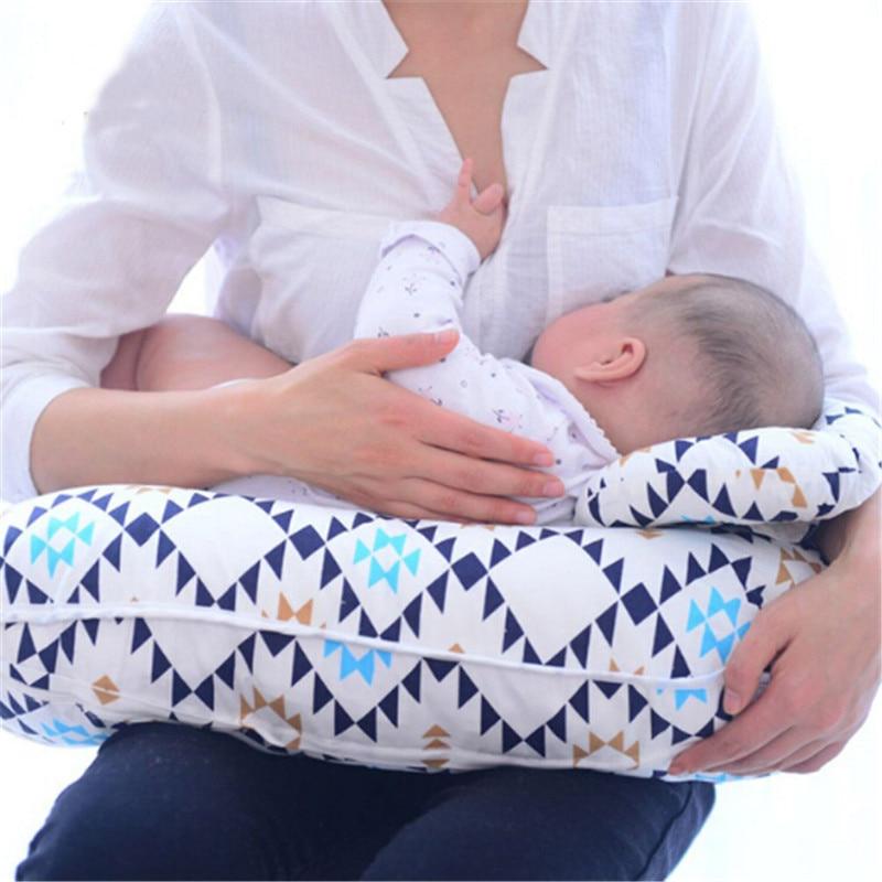 U Shape Nursing Pillow Breastfeeding Cushion Nursing Maternity Breastfeeding Pillow Maternity Pillow For Feeding Cushion Newborn