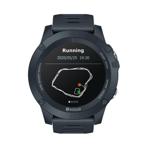 Image 4 - 2020 inteligentne zegarki Zeblaze VIBE 3 GPS GLONASS Multisport GPS Smartwatch GREENCELL algorytm tętna 280mAh bateria Bluetooth
