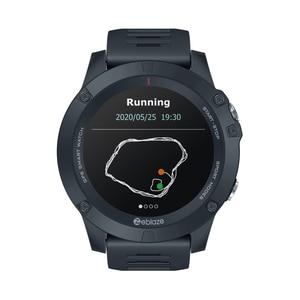 Image 4 - 2020 Đồng Hồ Thông Minh Zeblaze VIBE 3 GPS GLONASS Multisport GPS Smartwatch GREENCELL Nhịp Tim Thuật Toán Pin 280MAh Bluetooth