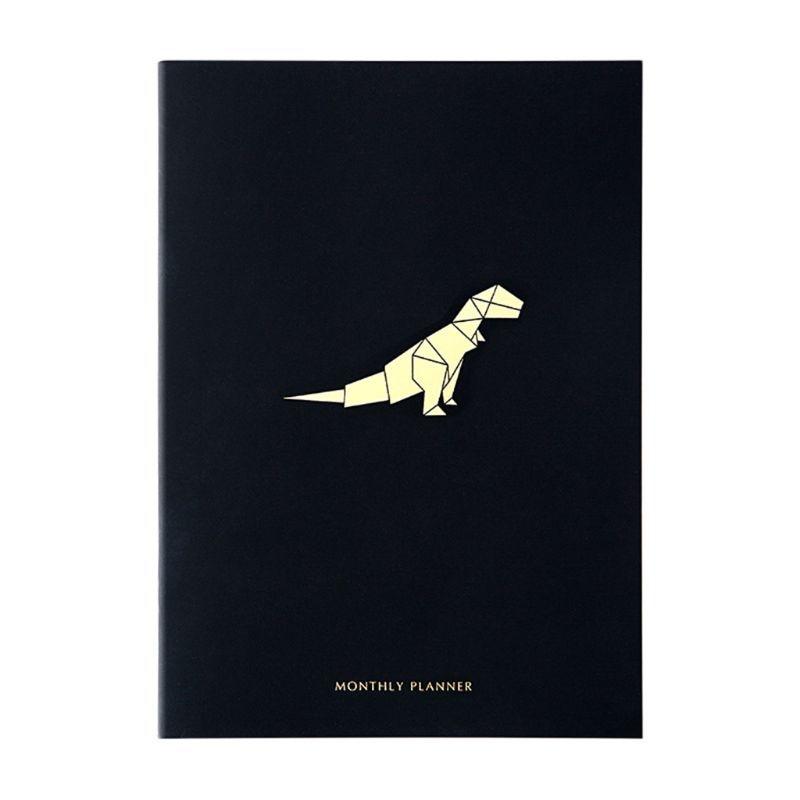 Записная книжка ежедневник Органайзер А4 дневник ежемесячный каваи руководство книга
