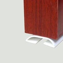 Onder Deur Draft Stopper Energiebesparing Wind Blocker Deuren Bodem Guard Seal Strip Excluder Protector GQ999