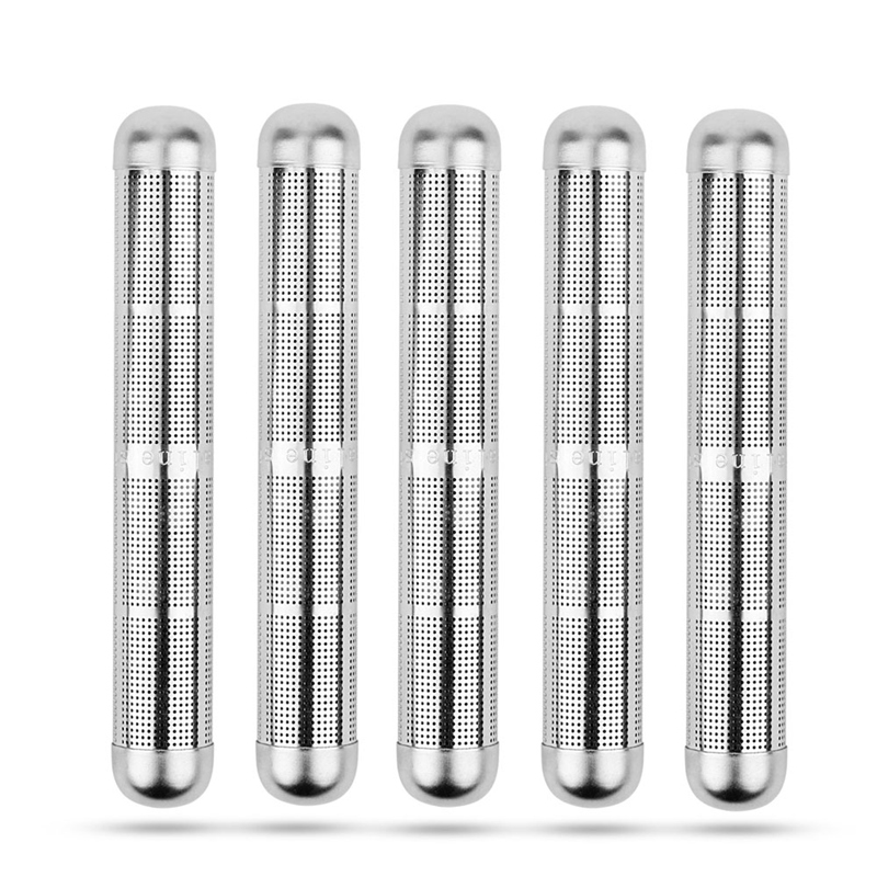 5PCS Hydrogen Water Sticks Alkaline Water Purifier Negative Ionizer Filter Daily Health Care PH Balance