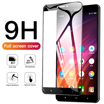 10D Protective Glass For Xiaomi Redmi Note 4 4X Global Version Screen Protector For Redmi 4X 4 Pro 4A Tempered Glass Film Case