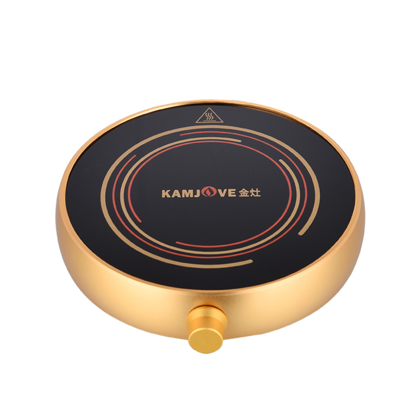[GRANDNESS] Kamjove WB-02 Constant Intelligent Temperature Insulation Pad Kamjove Electric Heated Tea Coffee Beverage Teapot