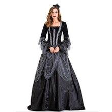 Костюмы на Хэллоуин для женщин сексуальный Забавный костюм Косплей Deguisement плюс размер аниме Fantasias Adulto Feminino Disfraz платье