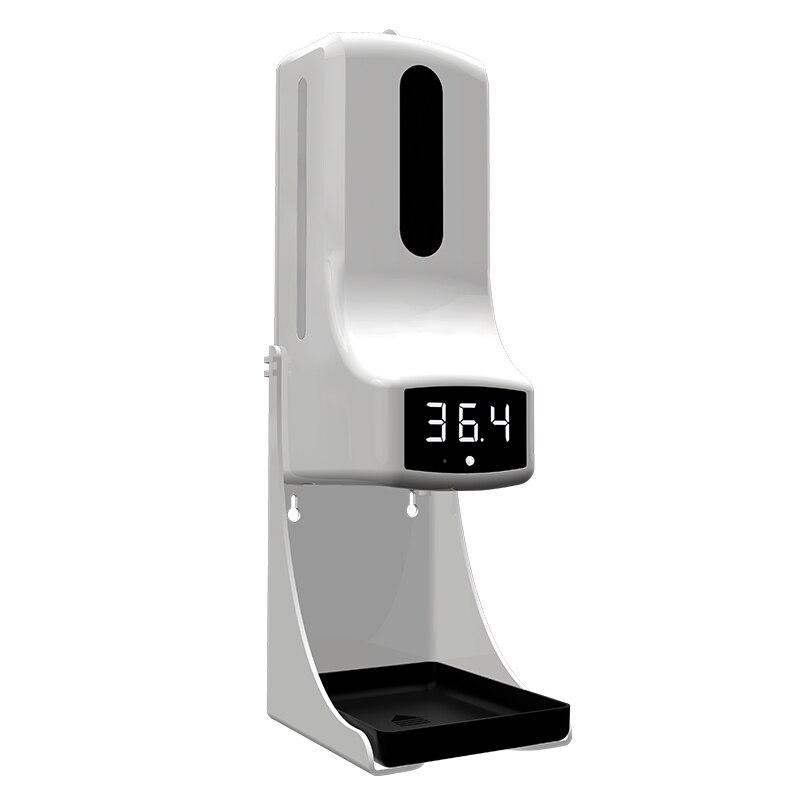 líquido sensor inteligente sem contato termômetro infravermelho