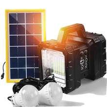 Светодиодный портативный Точечный светильник рабочий перезаряжаемая