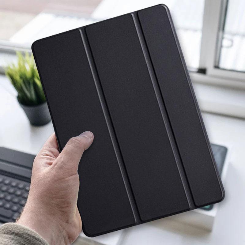 Чехол для планшета Huawei MediaPad T5 10 T3 9,6 M5 Lite 10,1 8,0, ультратонкий умный чехол-подставка для MatePad Pro 10,8 10,4 T8