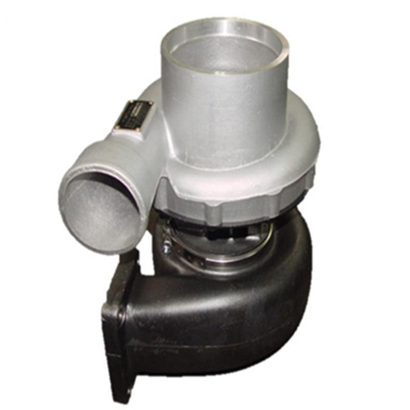 Radient Turbocharger HT3B 3522869 3801478 Turbo Charger For Cummins FLEET 300 NTA855-P Diesel Engine