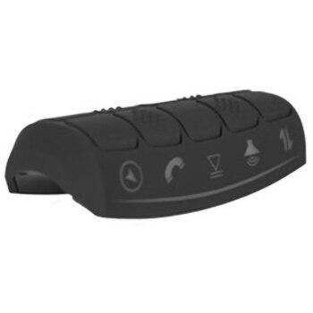 Botones universales de Control remoto para volante de coche, con Radio para coche, reproductor Gps y Dvd para Android, controlador inalámbrico multifunción