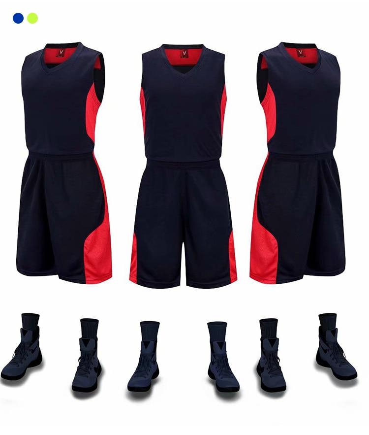 kit roupas absorvente de suor respirável camisa