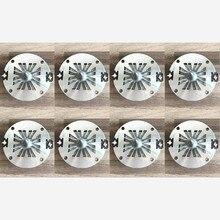 טהור אלומיניום חוט 8PCS החלפת סרעפת JBL 2408H 2 PRX 710, 712, 715, 725, 735 סדרה