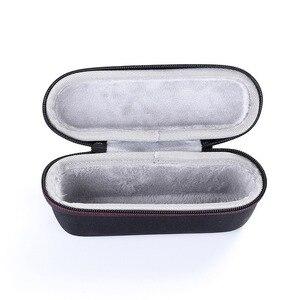 Image 3 - Funda protectora para termómetro Braun ThermoScan 7 IRT6520, Asa de almacenamiento, bolsa de viaje dura EVA (solo funda)