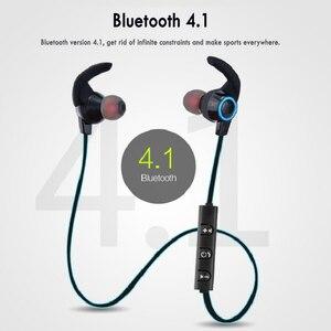 Bluetooth наушники, беспроводные Bluetooth наушники, музыкальная гарнитура, наушники с шейным ремешком, бас, стерео, спортивные наушники для Xiaomi Huawei