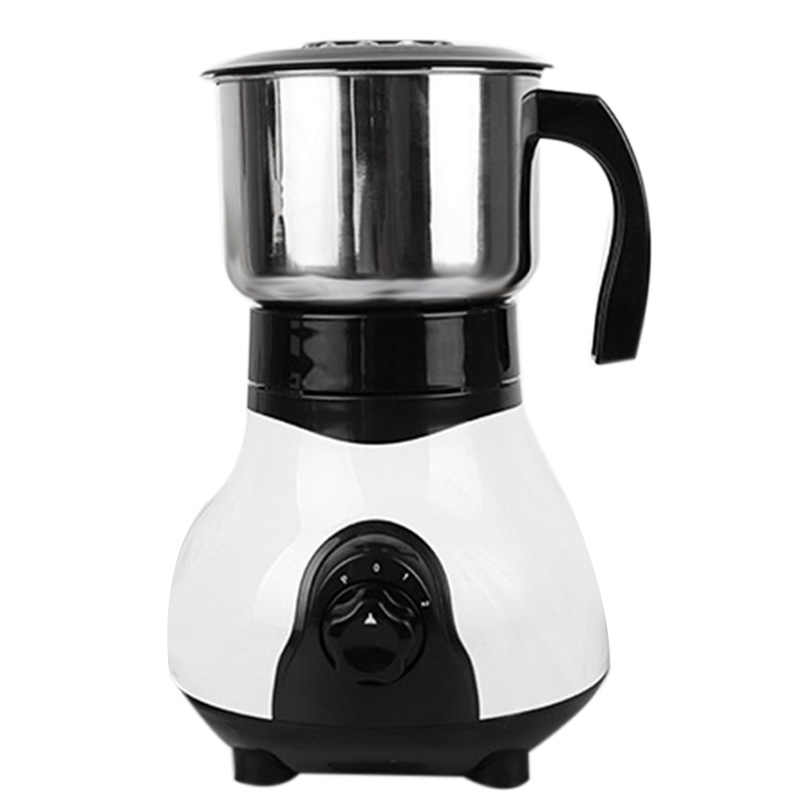 Electric Coffee Grinder Bean Grinding Household Miller Home Kitchen Tools Salt Pepper Mill Spice Nuts Seeds Coffee Bean Grinder(|Coffee Makers| |  - title=