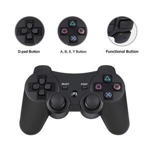 Image 3 - Wireless Game Controller für PS3 Drahtlose Bluetooth Gamepad Für PS 3 dualshock Spiel Joystick für Sony Playstation 3 Spiel Pad