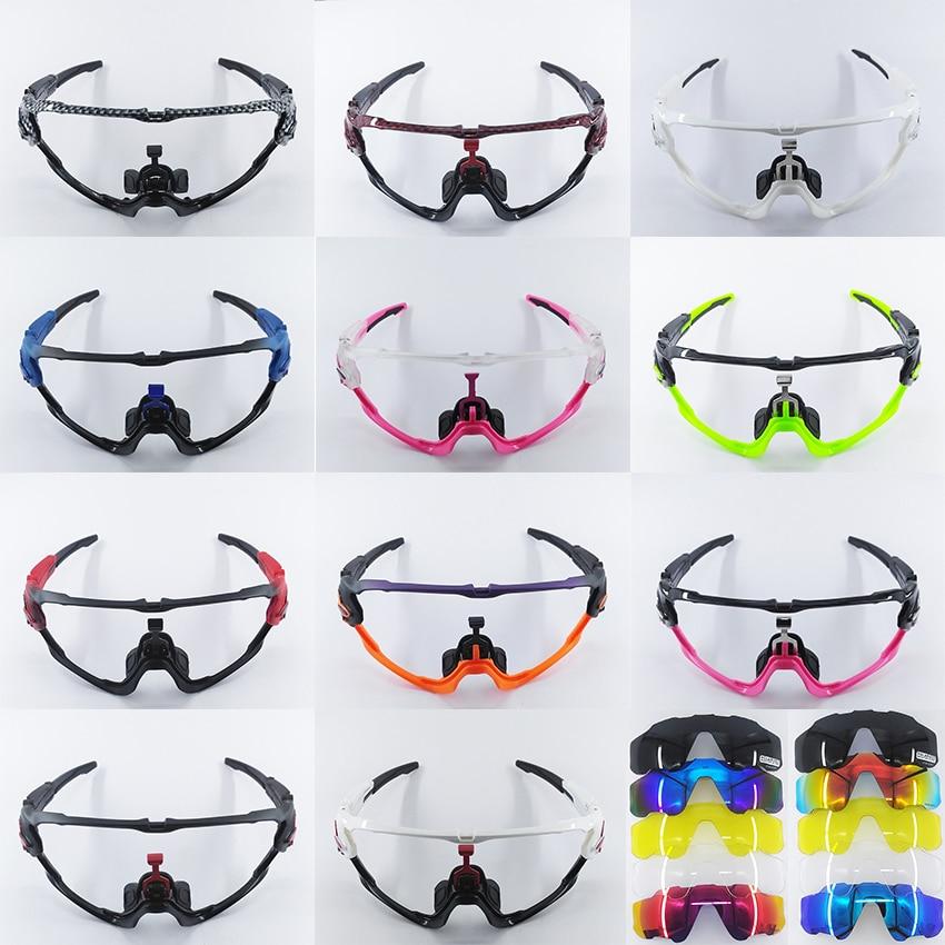The New 9270 Fashion Sunglasses Cycling Outdoor Sports Mountain Bike Blasses