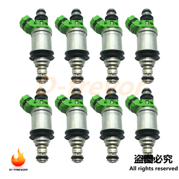 Fuel Injector for Toyota Camry Celica MR2 RAV4 2.2L 2.0L OE 23250-74140 SET 4