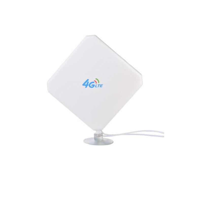 35dBi  4G SMA Antenna Male Dual Interface Mimo 4G LTE External Antenna For B525 B310 B315 B593 B612 B715 B818 4