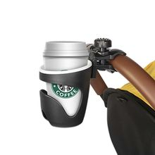 Baby Stroller Cup-Holder Buggy-Accessories Milk-Water-Bottle-Rack Universal Pushchair-Carriage