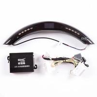 LED Performance Steering Wheel Kit /LED Steering Wheel /LED Display 2 Years Warranty