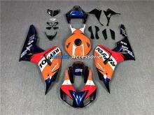 Комплект обтекателей для мотоцикла подходит кузова cbr1000rr