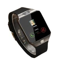 New Smartwatch Intelligent Digital Sport Gold Smart Watch Pedometer For Phone Android Wrist Watch Men Women's Watch
