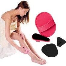 Facial Hair Removal Shaving Brush Face Depilation Smooth Leg