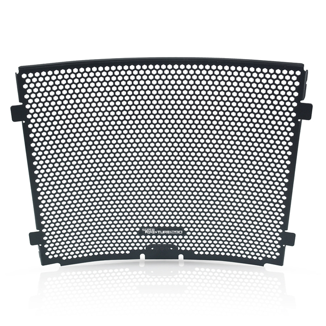 XUEFENG Motorcycle Accessories Radiator Guard Protector Grille Grill Cover Adventure For KTM 1290 SUPER ADVENTURE 2015-2017 Color : 1290 Super Adventure