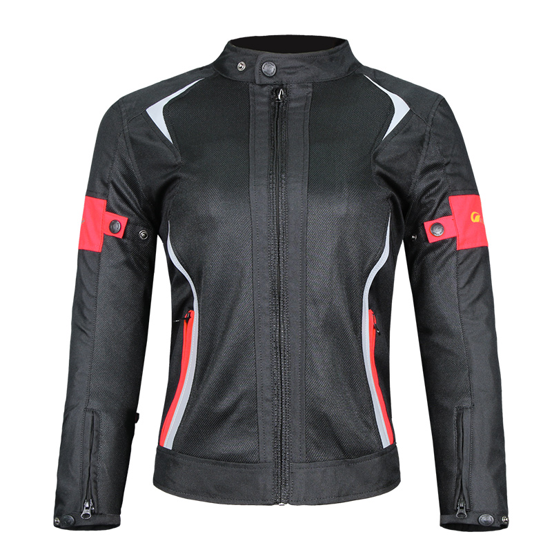 Motorcycle Protective Gear Women Jackets waterproof Moto Pants Breathable Mesh Touring Motorbike Clothing Riding Tribe 1