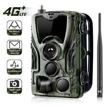 Новая охотничья тропа ночная версия камера для дикой природы