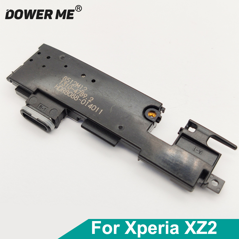 Dower Me Bottom Buzzer Ringer Loudspeaker Speaker Flex Cable For Sony Xperia XZ2 H8216 H8266 H8296 SOV37