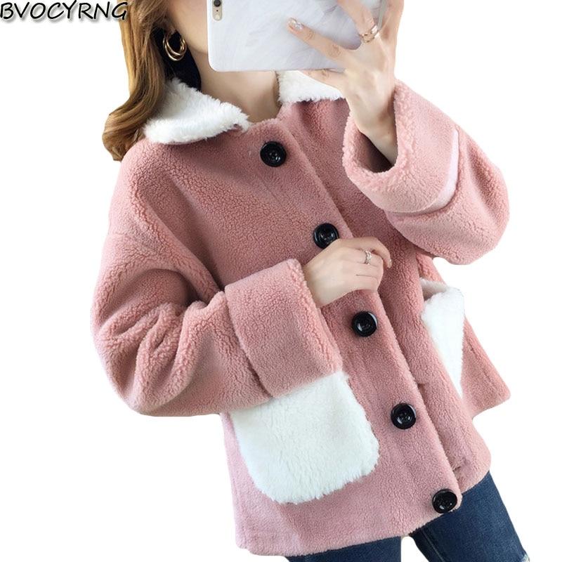 Высококачественный бархатный свитер кардиган пиджак 2019 Новый женский большой размер Свободное пальто Женская Весенняя и Осенняя шерстяна...
