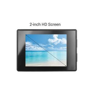 Image 3 - Mini Camera Action Camera 2inch LCD Sport Camera 1280x960P HD 1080P Digital Zoom Diving 30m 90 Angle Lens Sports Action Camera