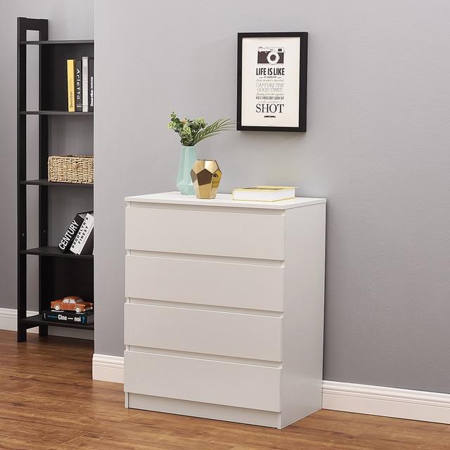 Bedroom Furniture Hallway Drawers Cabinet