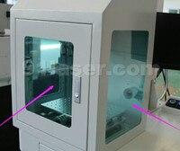 laser safety film for 1.52x10m 190 370nm & 950 1600nm O.D 4 800 950nm O.D 3 thickness 0.1mm Materials: PET + Laser Absorption