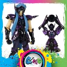 CMT ในสต็อก CS รุ่น EX Saint Seiya EX Camus Aquarius Surplice และเกราะ Totem Skele Action FIGURE ตำนาน Metel เกราะของเล่นรูป