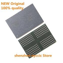 Набор микросхем K4F6E30 4HBMGCH 16 Гб LPDDR4 BGA200 IC, 1 шт.