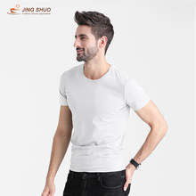 2020 New Fashion T-Shirt Men Cotton Short Sleeves Casual Male Tshirt T Shirts Men Women Tops Tees Off White 100% Pure Cotton(China)