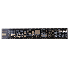 Pcb-Ruler Electronic for Engineers Fans Packaging-Units Geeks-Makers Reference Arduino