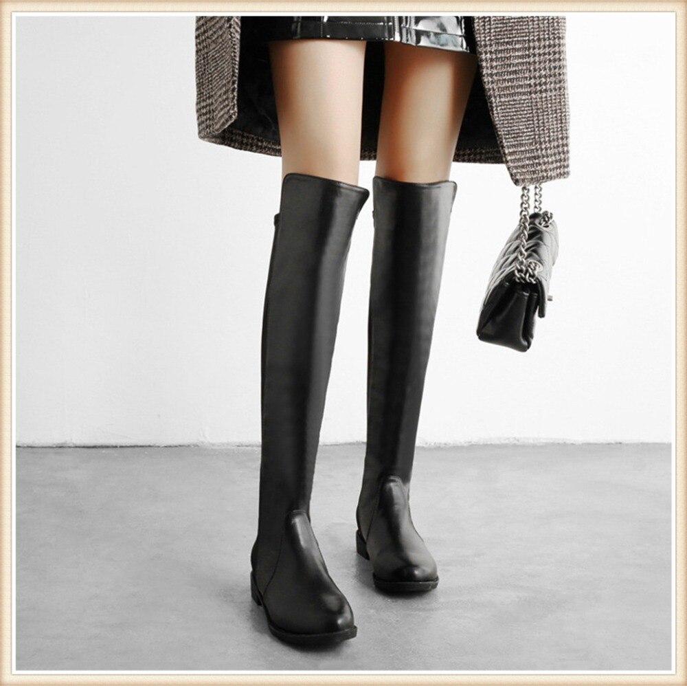 high boots xq12