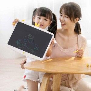 Image 4 - Youpin 16 Inch Lcd Schrijven Tablet Handschrift Boord Singe/Multi Kleur Elektronische 12/10 Inch Tekening Pad Een goede Gift