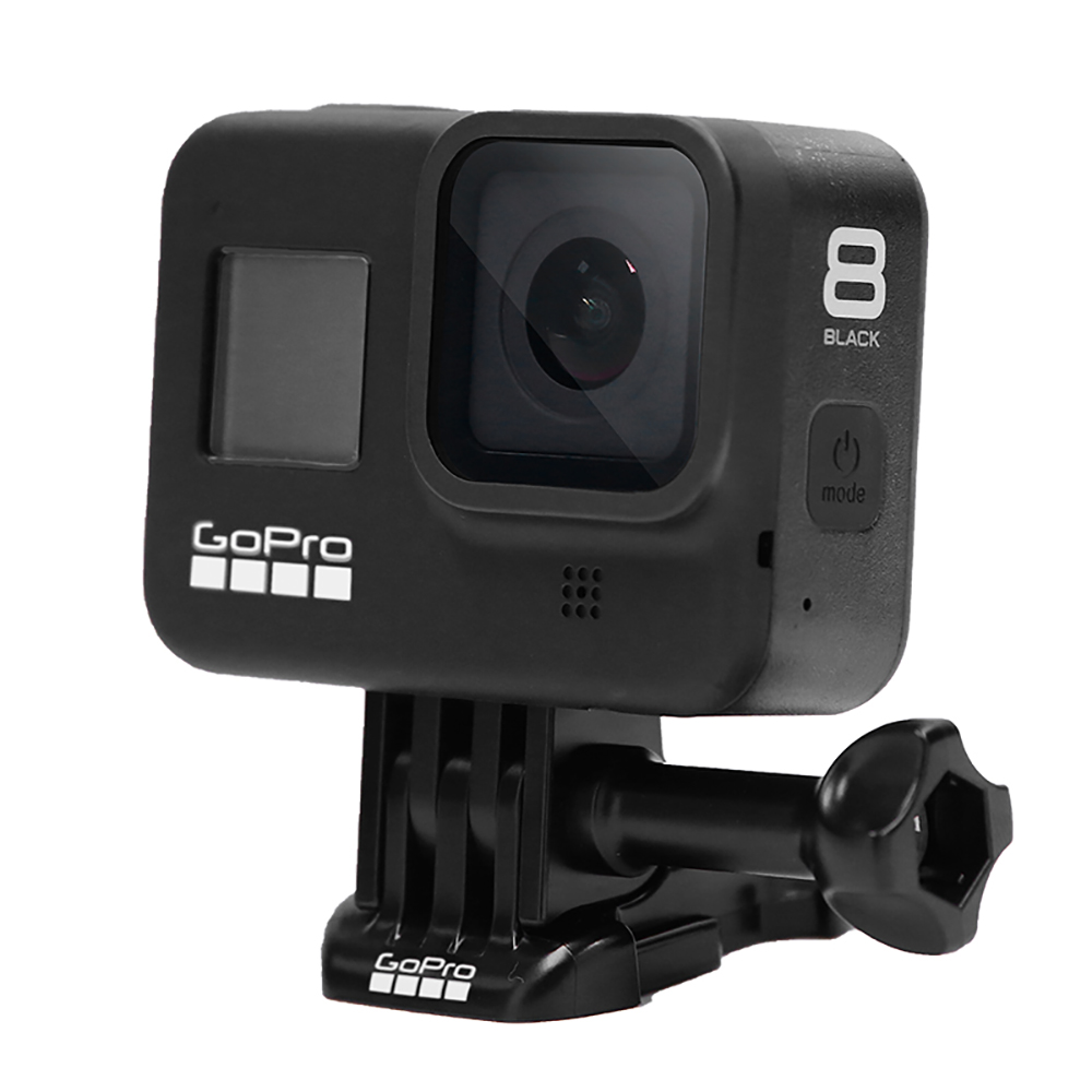 Clearance SaleGopro Action-Camera Stabilization Video Black Live-Streaming Ultra Hd 4K Outdoor 8